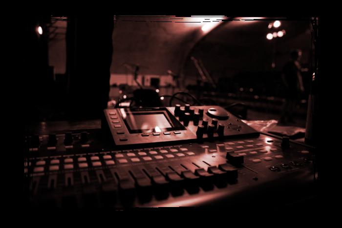 Bühne1